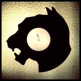 Puma Noir 1.5mm