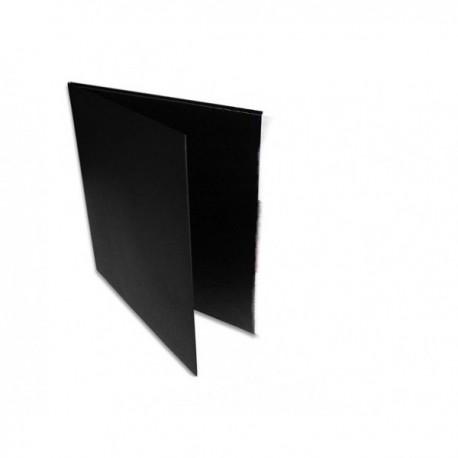 Pochette Double noire