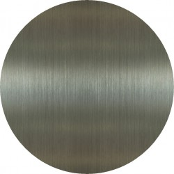 PICTURE DISC aluminium