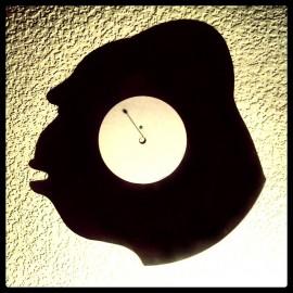 Singe Noir 1.5mm